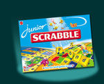 Scrabble Junior