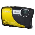 Wodoodporny aparat fotograficzny