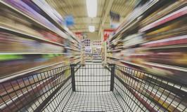 Zakupy spożywcze z dostawą do domu