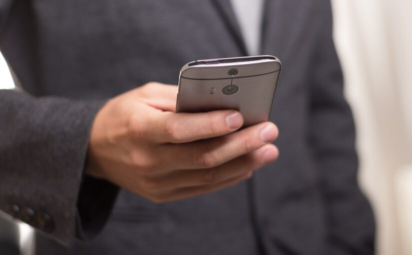 SMS premium