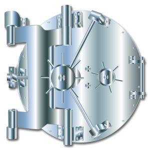 Skrytka bankowa
