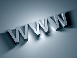 Strona internetowa WWW