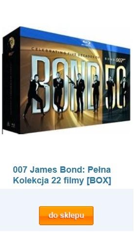 James Bond - kolekcja