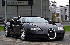 Najdroższy samochód świata